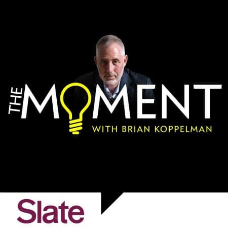 the moment podcast with brian koppelman