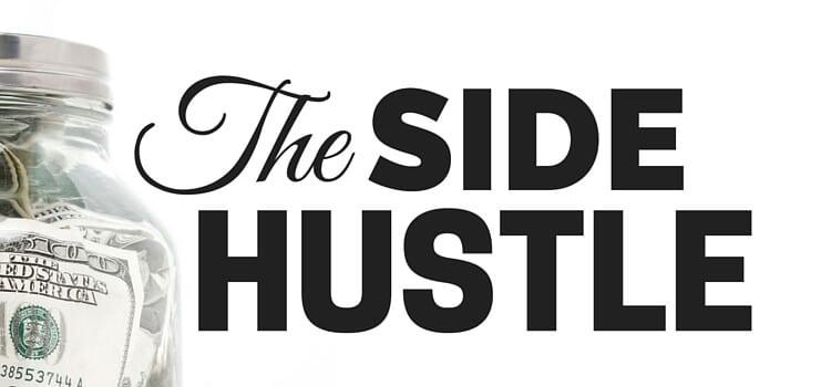ADD career advancement create a side hustle
