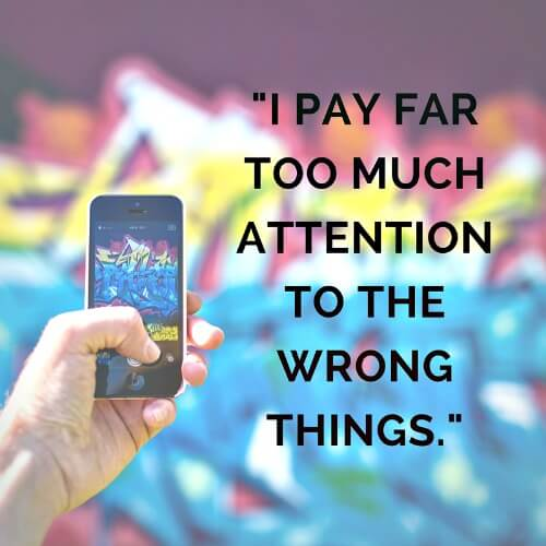 what its like having adhd