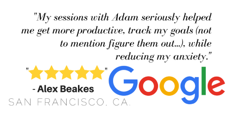 google review adhd collective