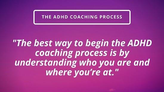 best way to begin ADHD coaching